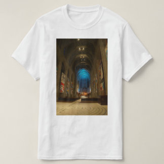 San Francisco Grace Cathedral #2 T-shirt