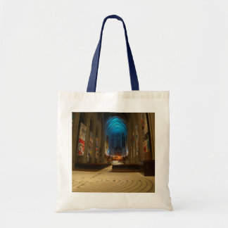 San Francisco Grace Cathedral #2 Tote Bag