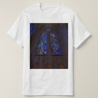 San Francisco Grace Cathedral #3 T-shirt