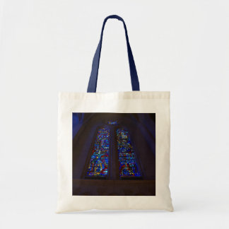 San Francisco Grace Cathedral #3 Tote Bag