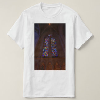 San Francisco Grace Cathedral #4 T-shirt