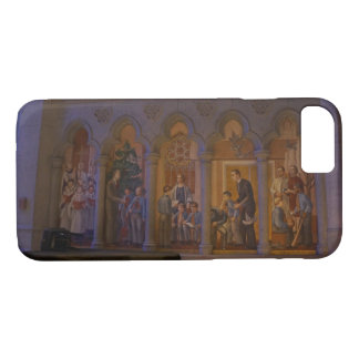San Francisco Grace Cathedral #5 iPhone 8/7 Case