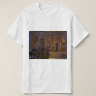 San Francisco Grace Cathedral #5 T-shirt