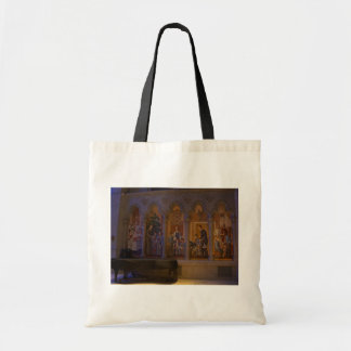 San Francisco Grace Cathedral #5 Tote Bag