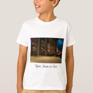 San Francisco Grace Cathedral #6 Kids T-shirt
