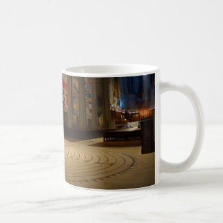 .San Francisco Grace Cathedral #6 Mug