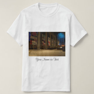 San Francisco Grace Cathedral #6 T-shirt
