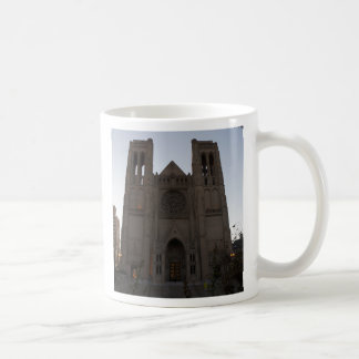 San Francisco Grace Cathedral Mug