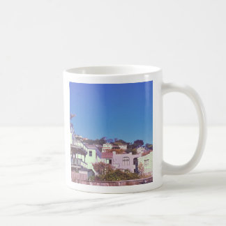 San Francisco Hills Mug