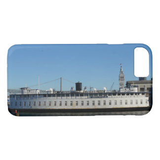San Francisco Hornblower Cruise iPhone 8/7 Case