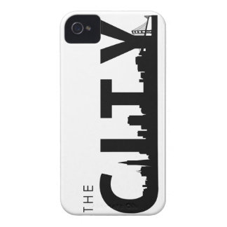 San Francisco iphone 4 iPhone 4 Cover