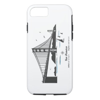 San Francisco iPhone 8/7 Case