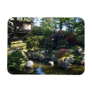 San Francisco Japanese Tea Garden #2 Photo Magnet