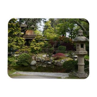 San Francisco Japanese Tea Garden #3 Photo Magnet