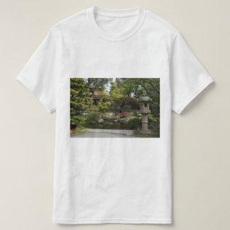 San Francisco Japanese Tea Garden #3 T-shirt