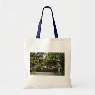 San Francisco Japanese Tea Garden #3 Tote Bag