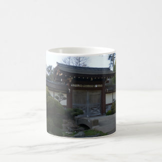 San Francisco Japanese Tea Garden #5 Mug