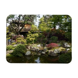 San Francisco Japanese Tea Garden #6 Magnet