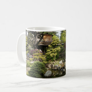 San Francisco Japanese Tea Garden #6 Mug