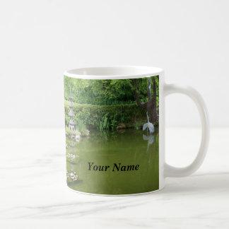 San Francisco Japanese Tea Garden Pond #2 Mug