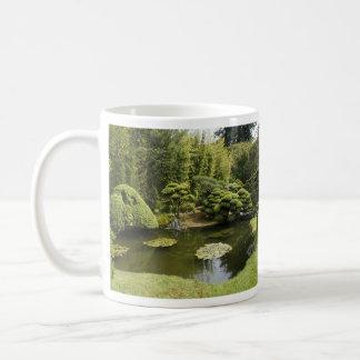 San Francisco Japanese Tea Garden Pond Mug