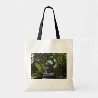 San Francisco Japanese Tea Garden Tote Bag