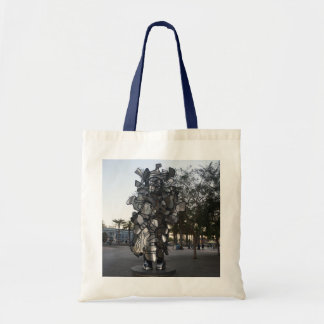 San Francisco LaChiffonniere Sculpture #2 Tote Bag