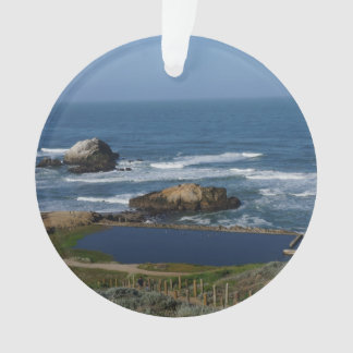 San Francisco Lands End Ornament