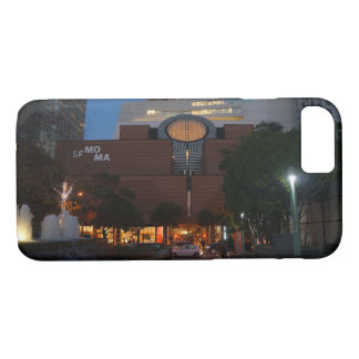 San Francisco MOMA iPhone 8/7 Case