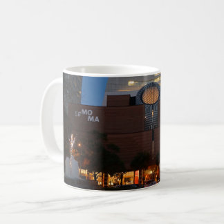 San Francisco MOMA Mug