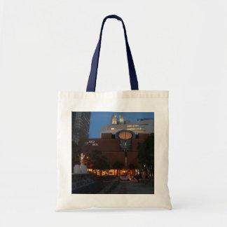 San Francisco MOMA Tote Bag