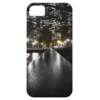 San Francisco Night Barely There iPhone 5 Case