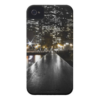 San Francisco Night iPhone 4 Cover