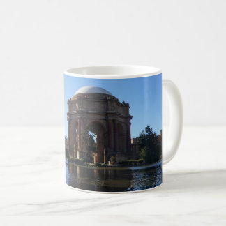 San Francisco Palace of Fine Arts #3 Mug