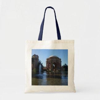 San Francisco Palace of Fine Arts #3 Tote Bag