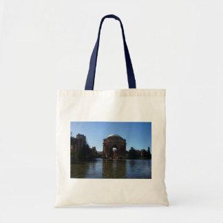 San Francisco Palace of Fine Arts #4-1 Tote Bag