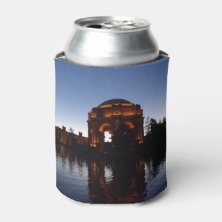 San Francisco Palace of Fine Arts Can Cooler