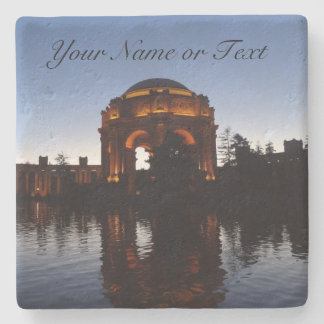 San Francisco Palace of Fine Arts Coaster