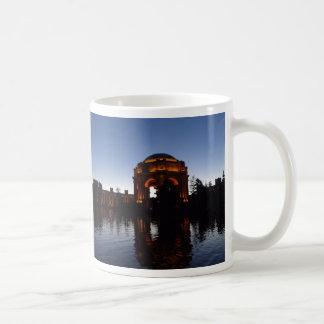 San Francisco Palace of Fine Arts Mug