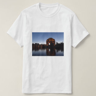 San Francisco Palace of Fine Arts T-shirt