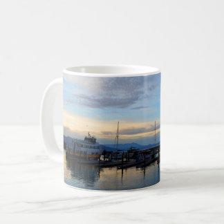San Francisco Pier 39 #1 Mug