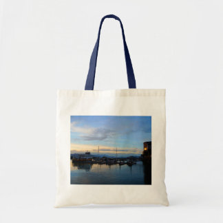 San Francisco Pier 39 #1 Tote Bag