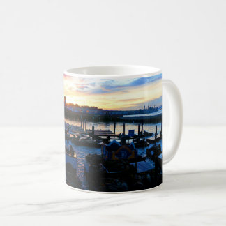 San Francisco Pier 39 Sea Lions #4 Mug