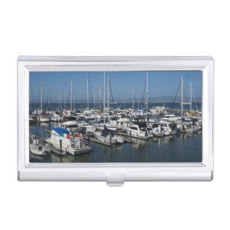 San Francisco Ships #2 Business Case Holder