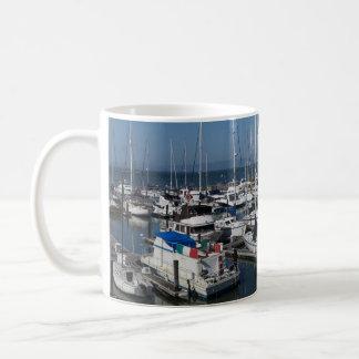 San Francisco Ships #2 Mug