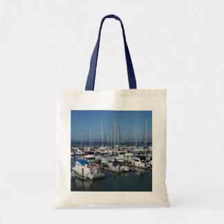 San Francisco Ships #2 Tote Bag