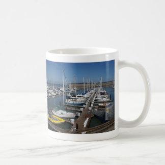 San Francisco Ships Mug