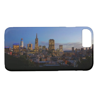 San Francisco Skyline #3 iPhone 8/7 Case