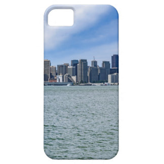 San Francisco Skyline Barely There iPhone 5 Case