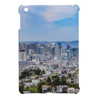 San Francisco Skyline Cover For The iPad Mini
